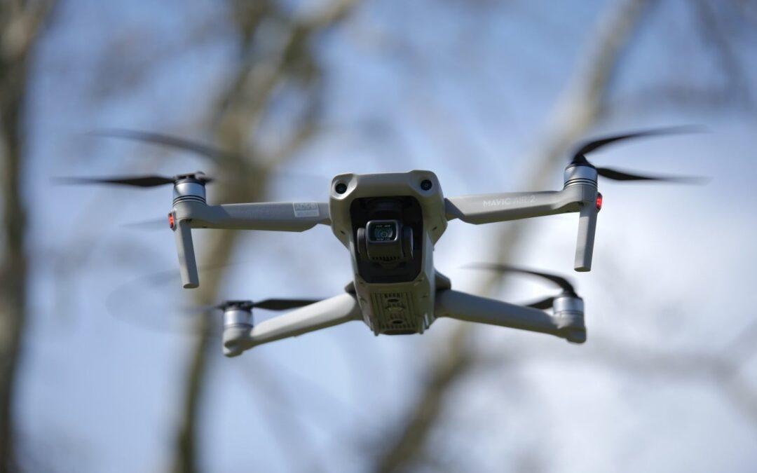 Progetto Drone: al Marconi si impara a Volare