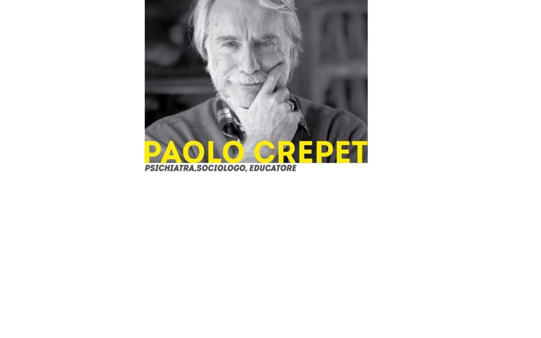 """L'I.T.C.G. """"G. Marconi"""" di Penne incontra il Prof. Paolo Crepet"""